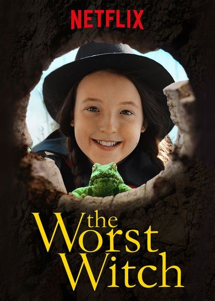 I Watched The Worst Witch Because Of Lyanna Mormont