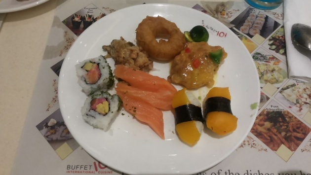 buffet101
