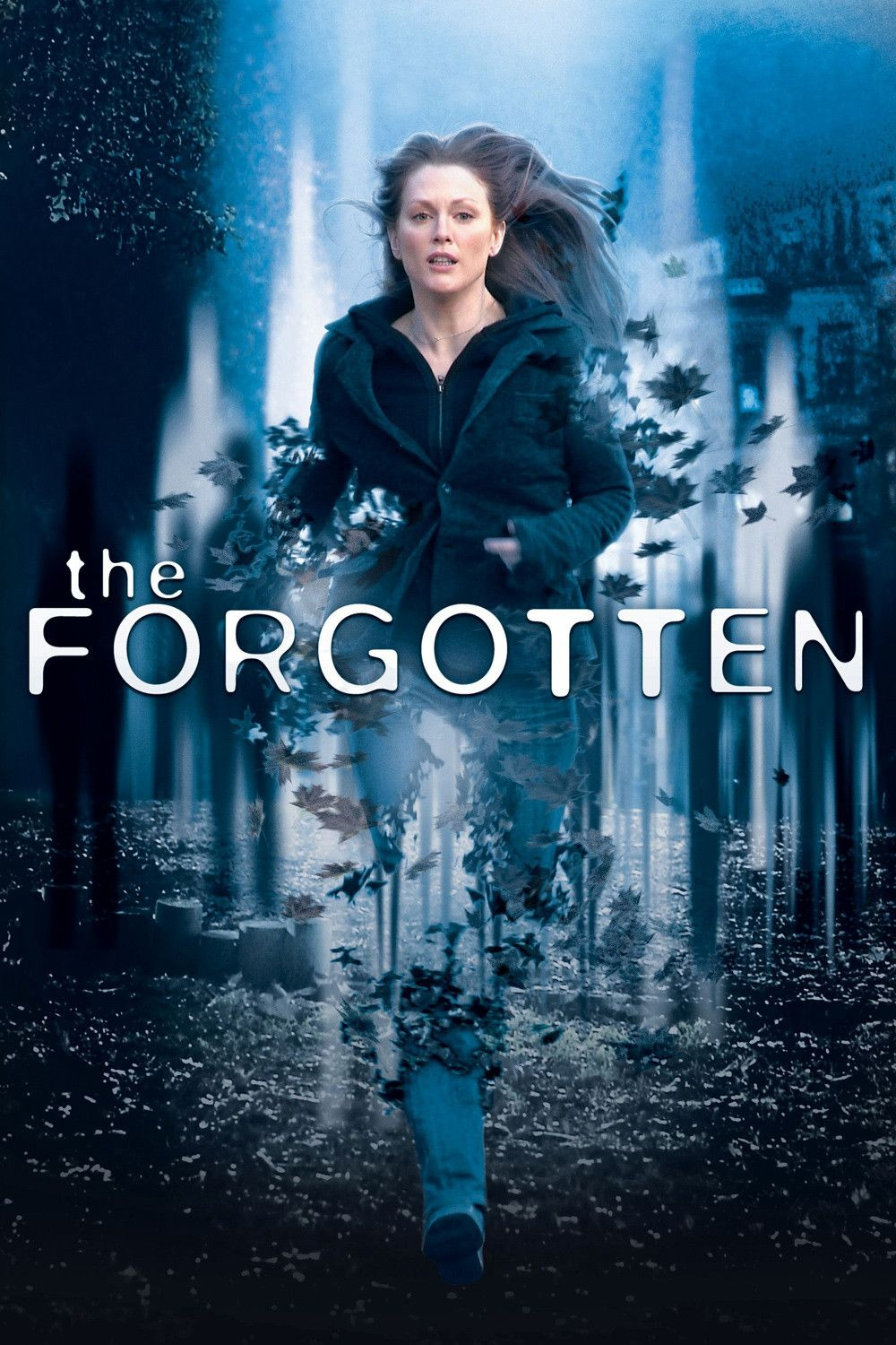 The Forgotten movie poster
