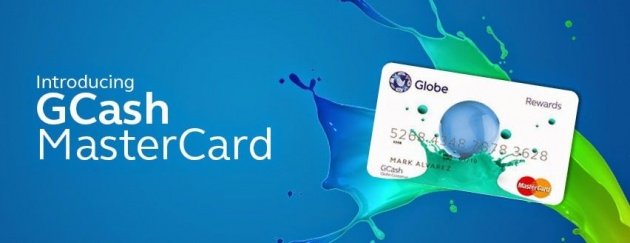 How to get a GCash Mastercard