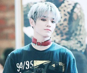 Best Looks of NCT's Taeyong Part 1