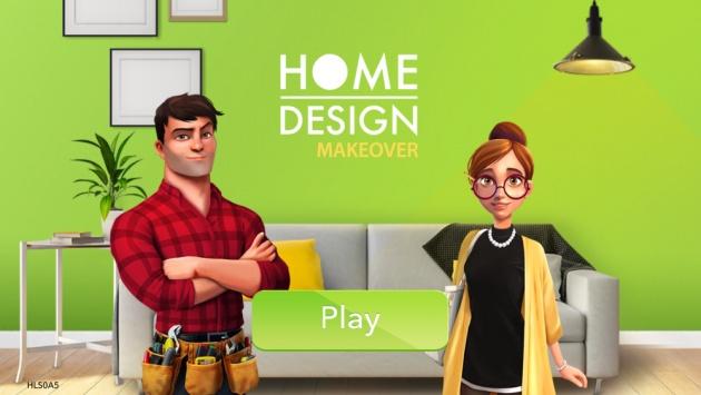 Home Design Makeover App Review