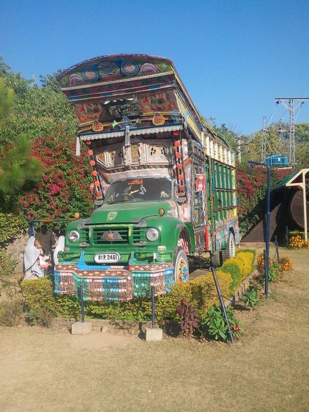 daman_e_koh_islamabad