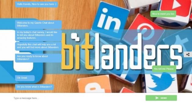 bitlanders_blogging