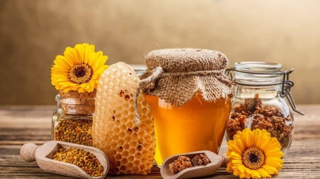 forms_of_honey