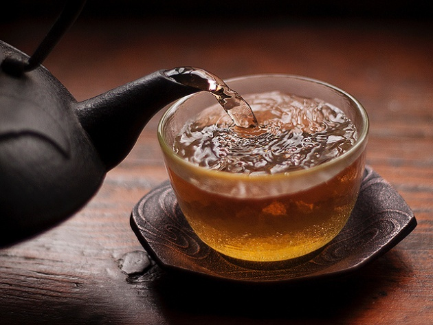 types_of_japanese_green_tea