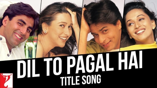 dil_tu_pagal_hai_bollywood_film