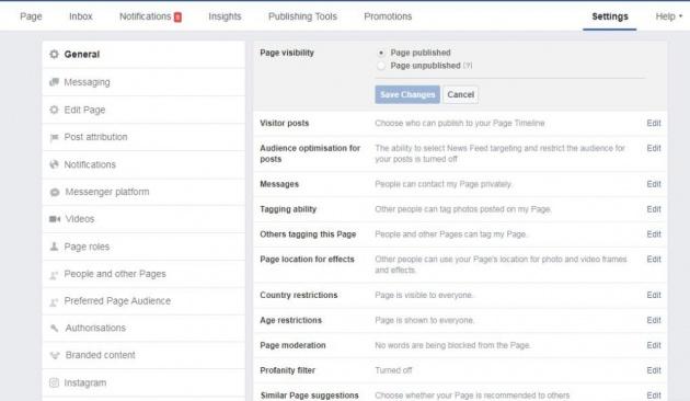 facebook_page_management