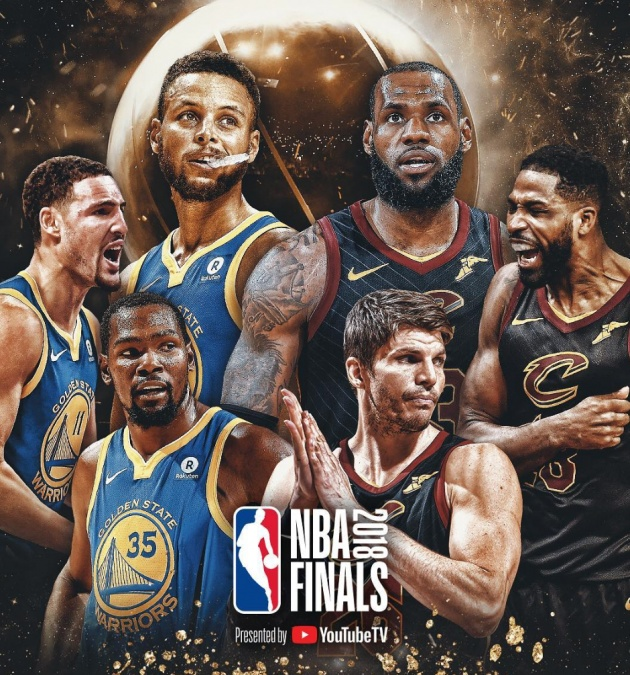 Cavs Players 2018 >> Who Will Be The 2018 Nba Championship