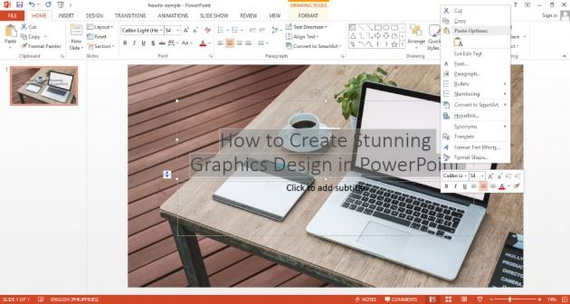 graphics_design_using_powerpoint