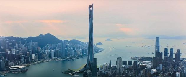 skyscraper_movie_review