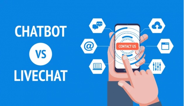 Artificial Intelligence] Chatbot: What is Chatbot and why