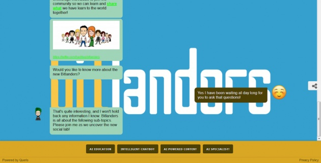bitlanders_ai_themed_blogging