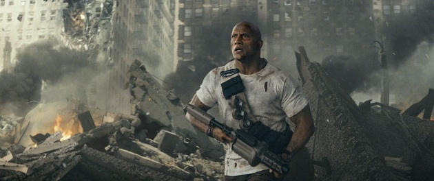 rampage_movie_review