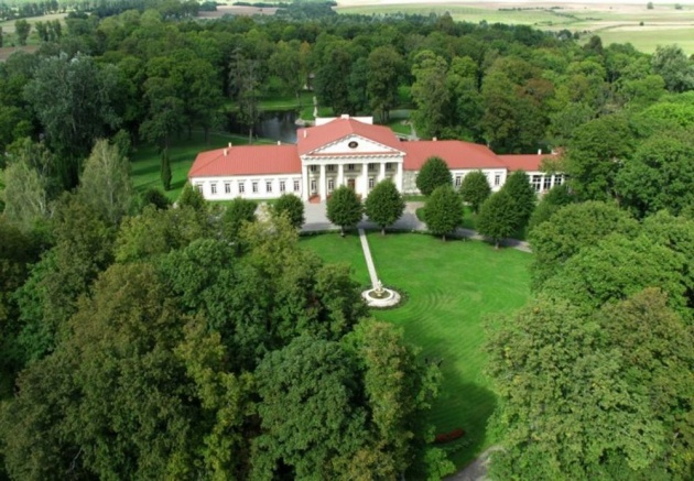 manors_of_lithuania