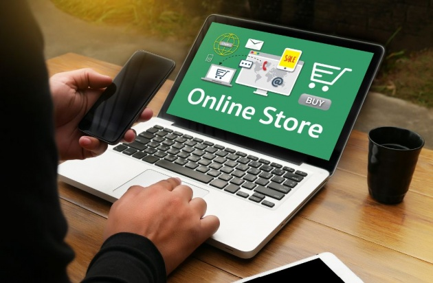 online_selling