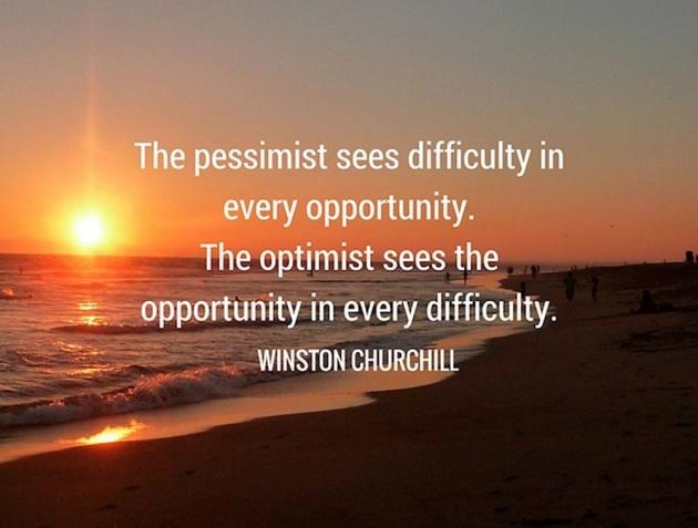 positiveness
