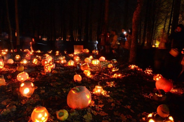 halloween_in_lithuania