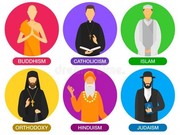 religion freedom