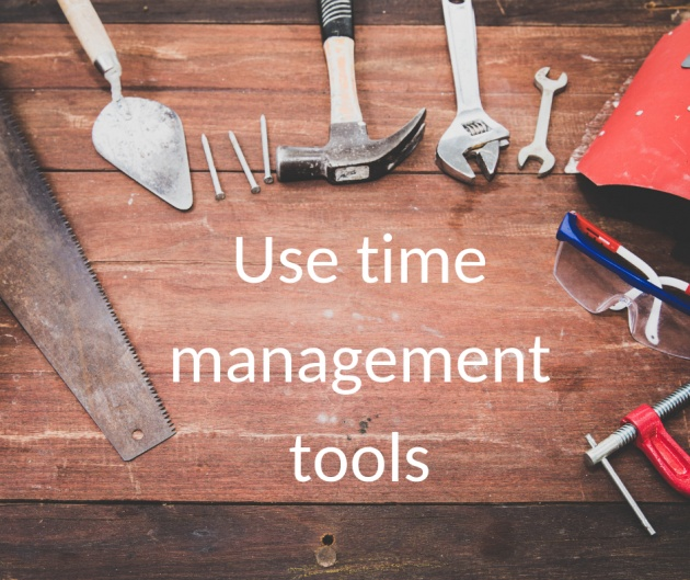manage_time