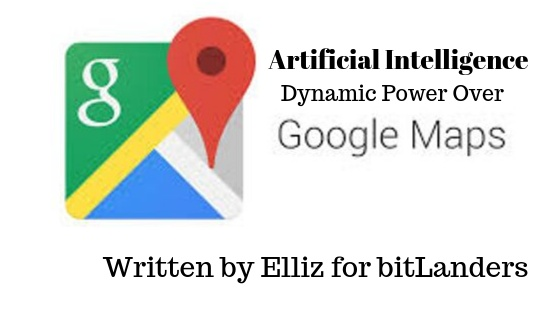 artificial_intelligence_dynamic_power_over_google_maps