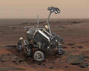 space_rover