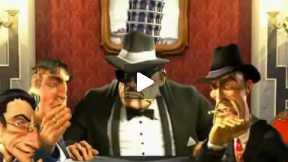 Slotfather - 3D Slot Trailer