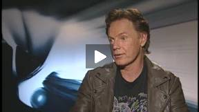 STAR TREK INTERVIEW -- BRUCE GREENWOOD