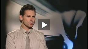 STAR TREK INTERVIEW -- ERIC BANA