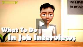 What To Do In Job Interviews
