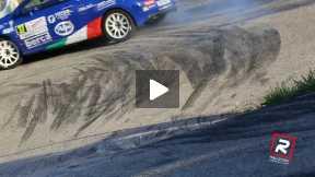 50º Rally of Alpi Orientali 2014 - C.I.R. - First Leg