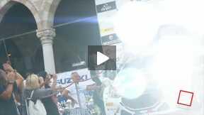 50º Rally of Alpi Orientali 2014 - C.I.R. - Highlights