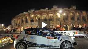 32° Rally Due Valli 2014 Fatichi-Pollini Summary