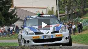 32° Rally Due Valli 2014 Fatichi-Pollini SS3 Cà del Diaolo