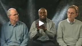 Kodak VISION3 Interviews