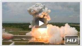 GLAST Launches From Kennedy Space Center