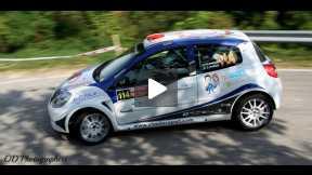 32° Rally Due Valli 2014 Fatichi-Pollini SS5 Marcemigo