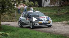 32° Rally Due Valli 2014 Fatichi-Pollini SS6 Porcara