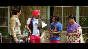 Aa Gaye Munde U.K. De (2014) 720p Web-HD-Rip - Punjabi