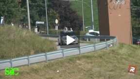 31° Rally City of Bassano 2014 - Sport&Comunicazione