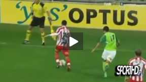 Top Funny Moments in Football # Are You Ready!