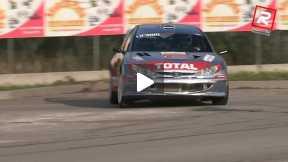 1° Rally Adriatico Master Show 2014 - Highlights