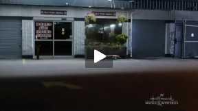 Garage Sale Mystery All That Glitters 2014 movie thriller
