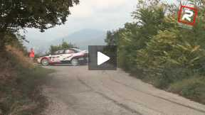32° Rally Due Valli 2014 - Highlights