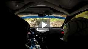 28° Rally Piancavallo 2014 - SS3 Campone