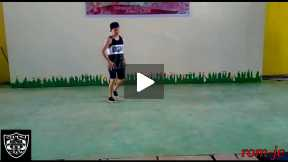 Thinking out loud choreography | gaurav n chandi (cover by ROM-JE)