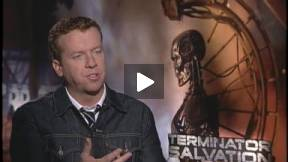 Director McG Interview for Terminator Salvation