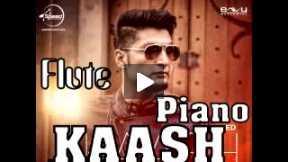 KASH song