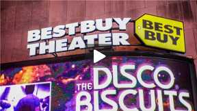 The Disco Biscuits - House Dog Party Favor - 12/29/14