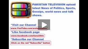 Geo News Headlines 26 February 2015, Geo Cricket